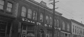 1937 Historic Photograph