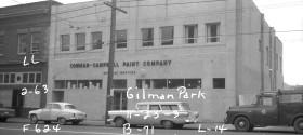 1963 Historic Photograph