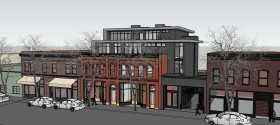 Ballard Avenue Street View
